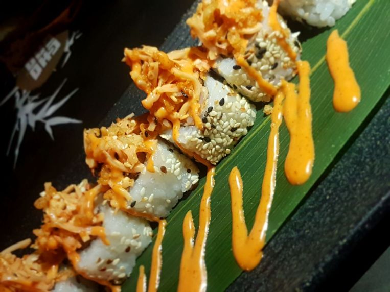 Cho Gao special roll