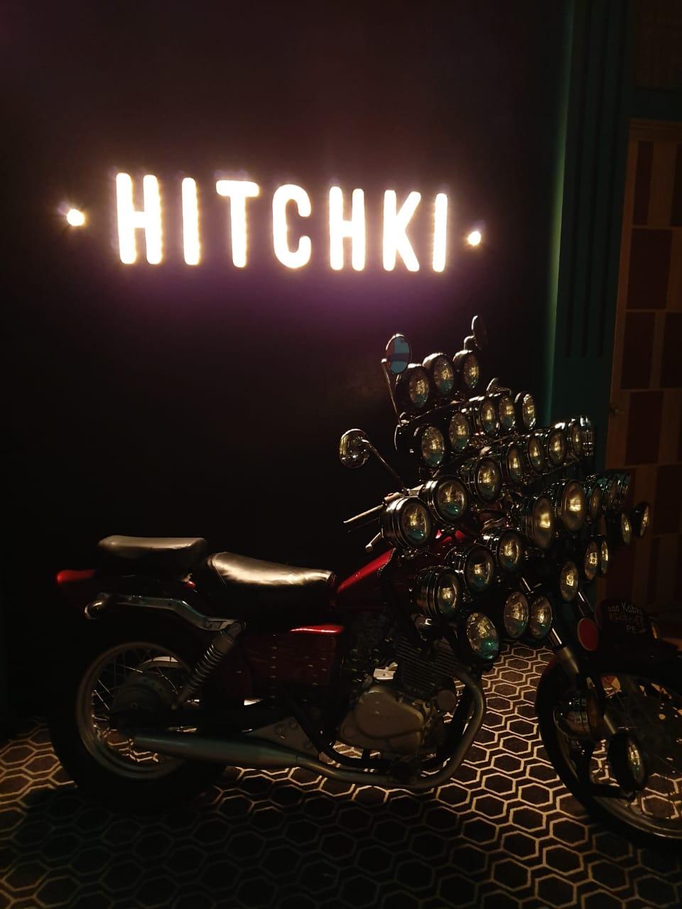 hitchki